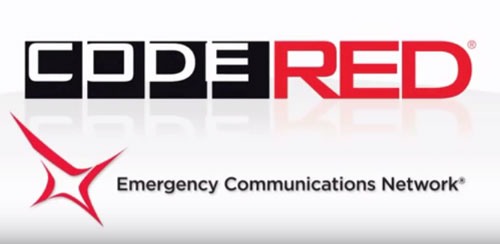 Code Red Emergency Communications Network